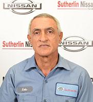 Luis Hernandez Bio Image