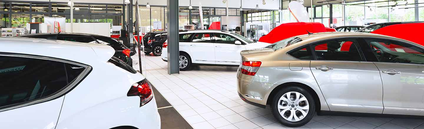 Service Departt in North Olmsted, OH | Ganley Westside Hyundai