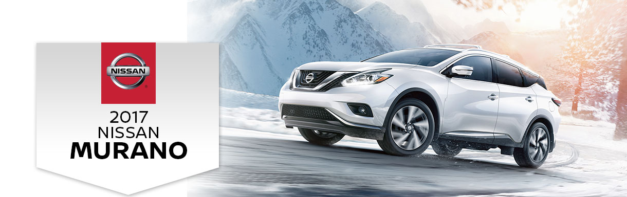 2017 nissan murano review. Black Bedroom Furniture Sets. Home Design Ideas