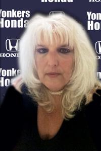 Rita Pastorek Bio Image