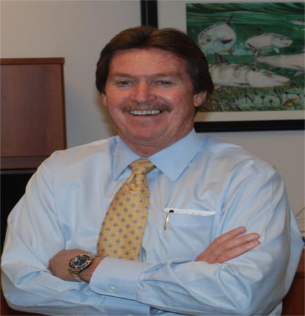 Rick LeMaire Bio Image