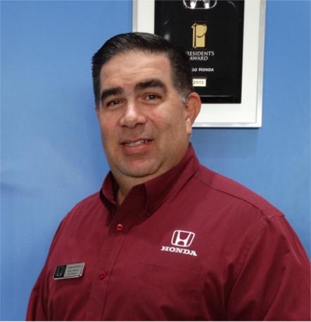 Peter Cabrera Bio Image