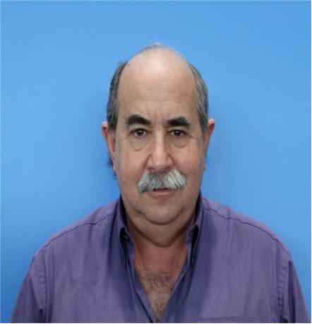 Steve Weismann Bio Image