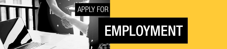 Employment | Amigo Toyota