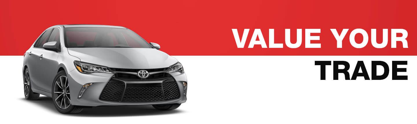 Value Your Vehicles Worth in Akron OH  Ganley Toyota