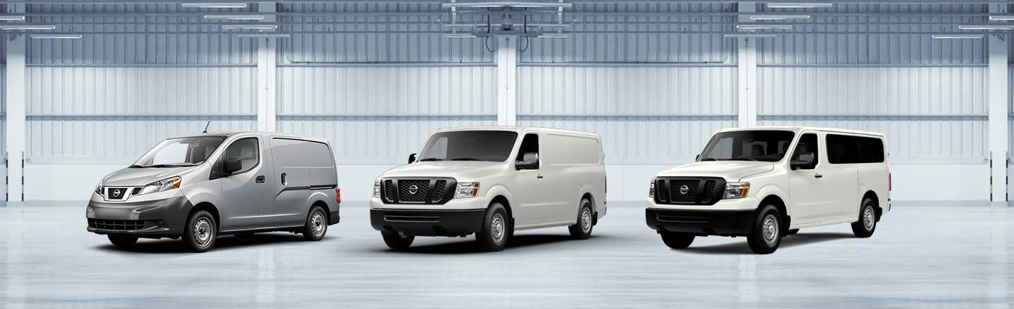 ... Work Ready And Dependable New Commercial Van Or Truck Near Atlanta And  Suwanee, GA Can Find Their Vehicle Of Choice At Sutherlin Nissan Mall Of  Georgia.