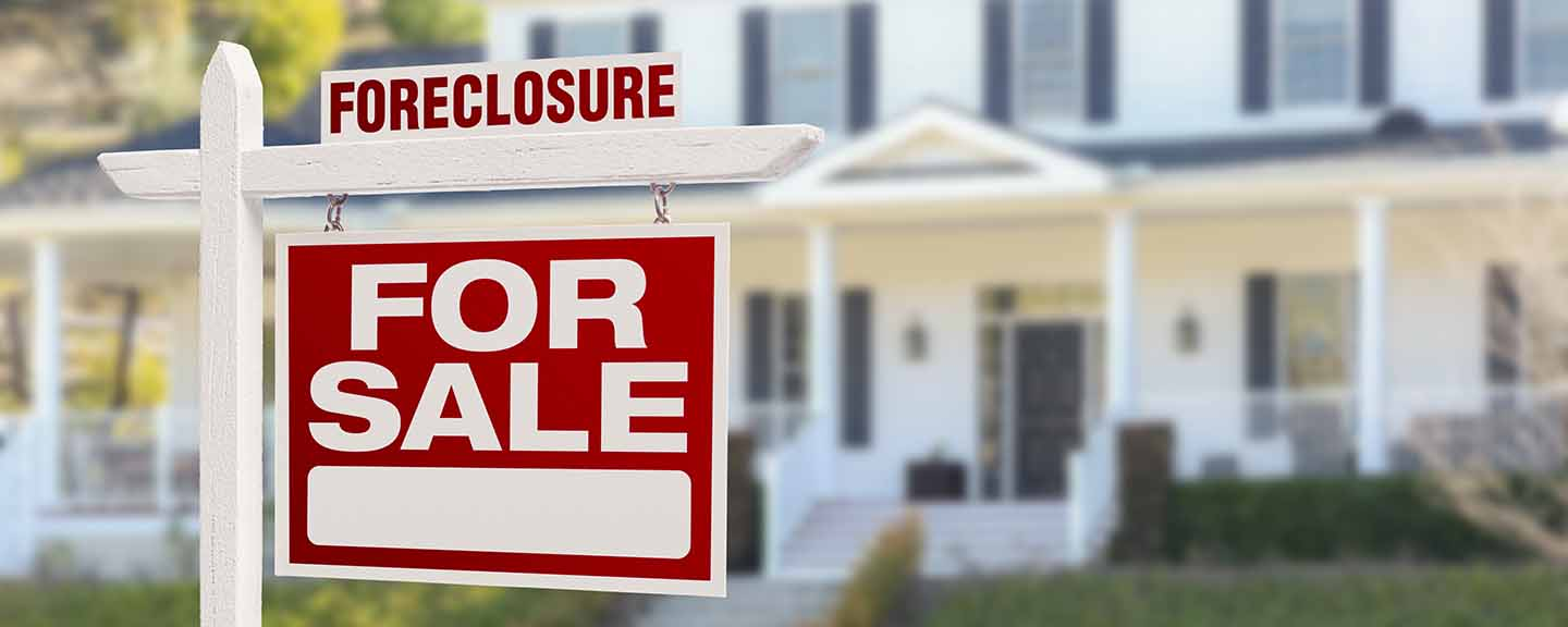 Foreclosures In Vancouver Wa
