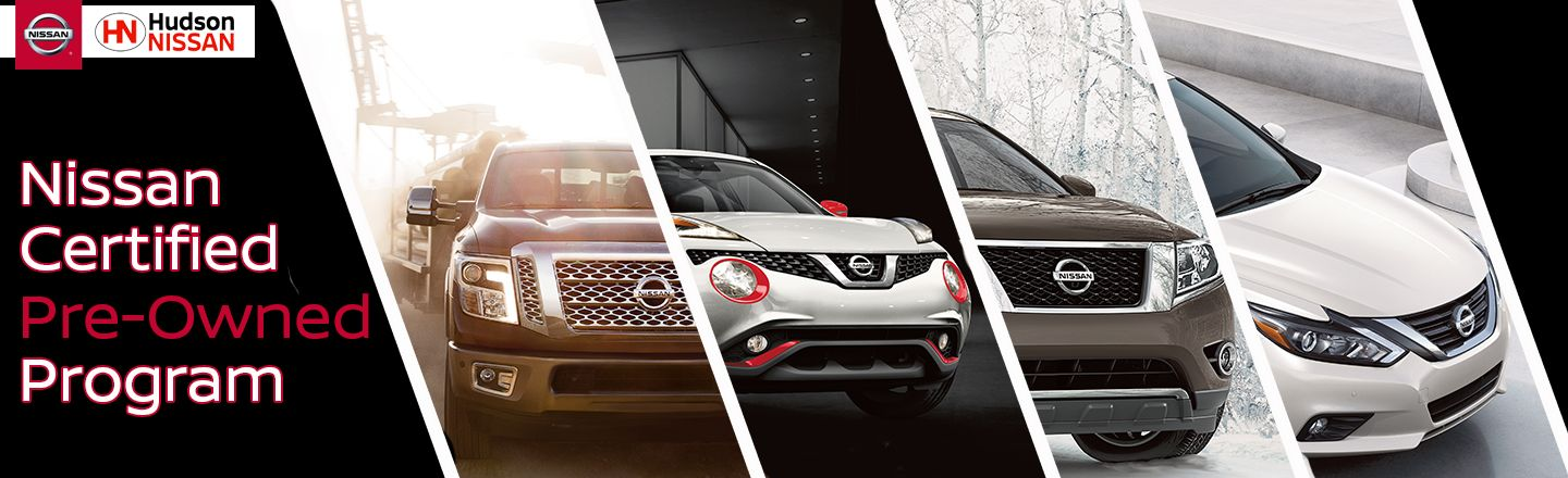 Nissan Certified Pre Owned >> Certified Pre Owned Nissan Cpo Vehicles In North Charleston Sc