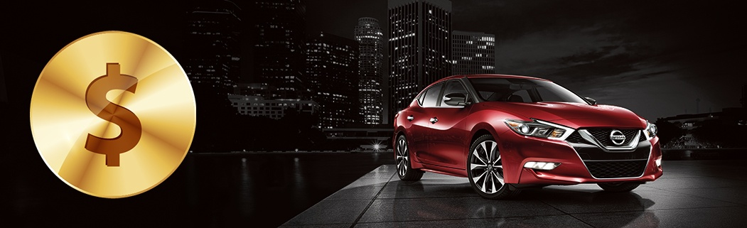 Value Your Trade-In at Ganley's Mayfield Nissan