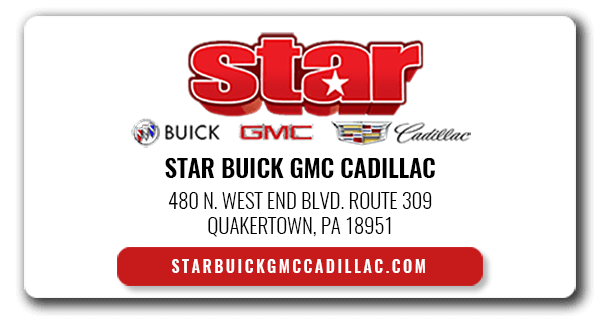 Star Buick GMC Calillac