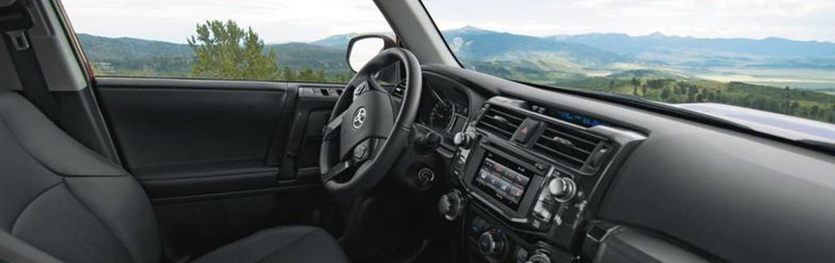 safety features of toyota vehicles