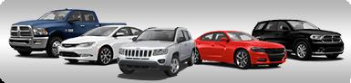 Chrysler Dodge Jeep Ram Dealer in Broken Bow, OK | James ...