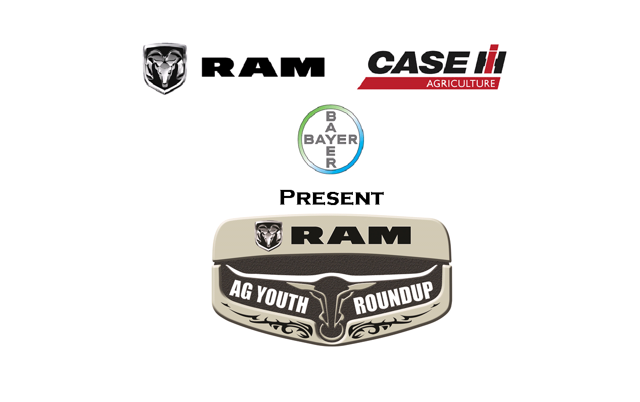 Ram AG Youth Roundup