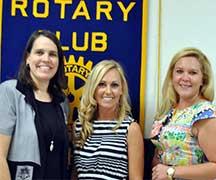 Bonham Rotary Club