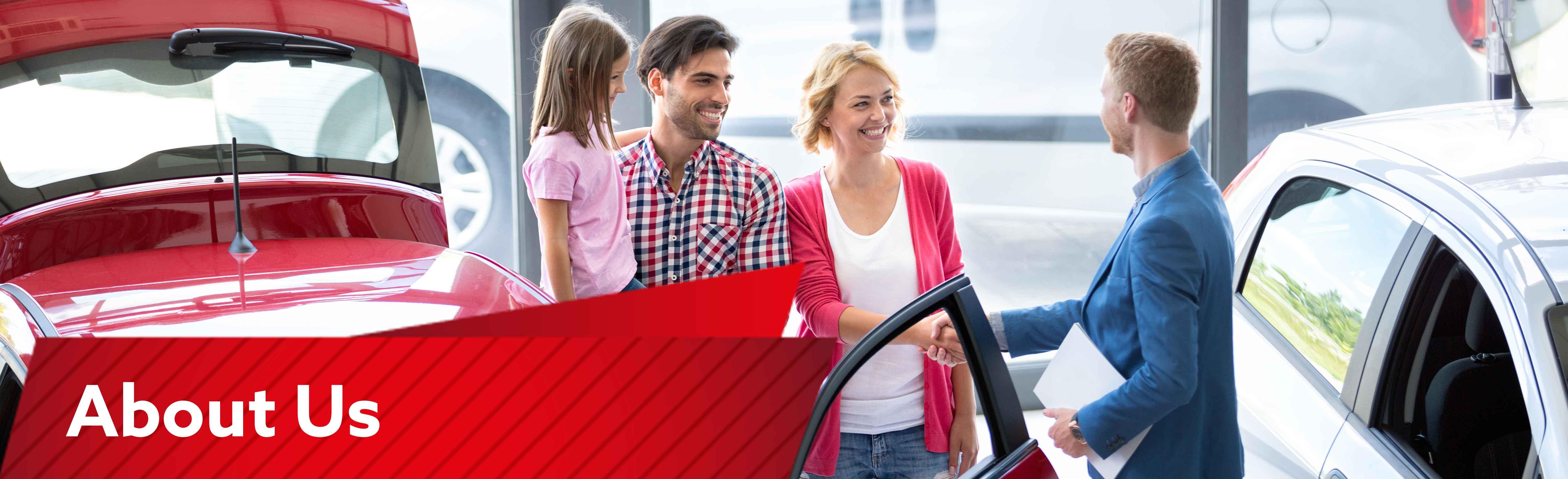 About The Dealership Tampa Mitsubishi Serving Brandon - Mitsubishi dealer tampa