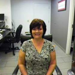 Donna G. Libersat Bio Image