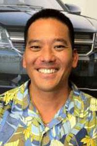 Chad  Kume Bio Image