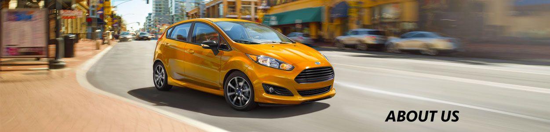 New Ford Vehicles in Birmingham AL & Ford Dealership in Birmingham AL | Iron City Ford markmcfarlin.com