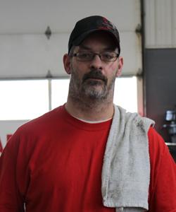 Chad Potter Bio Image