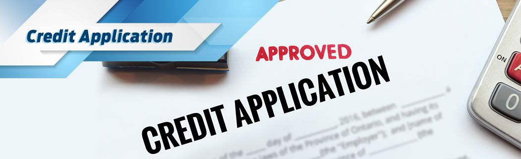 Credit Application In Huntsville, Al | Woody Anderson Ford