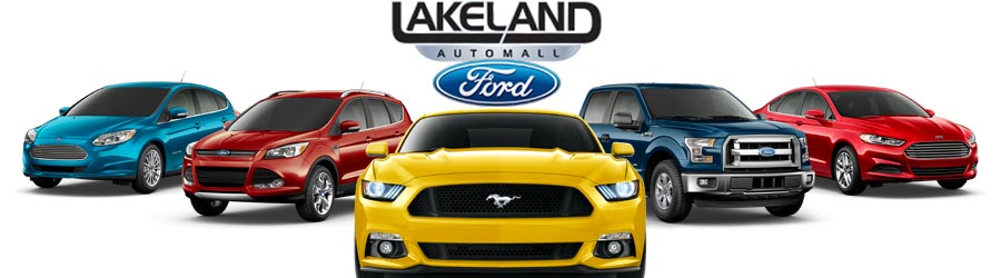 Lakeland Ford X-Plan Pricing