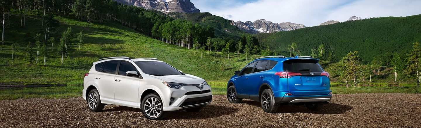 Find Your Toyota Rav4 In Poway Ca Today Toyota Of Poway