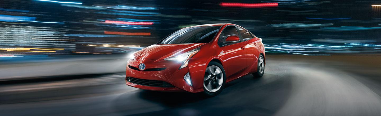 Explore The Toyota Prius In Poway Ca Toyota Of Poway