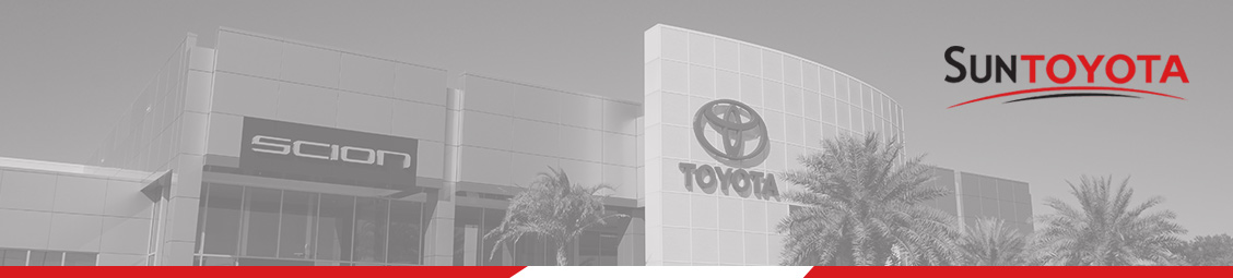 Sun Toyota Leave Us a Review