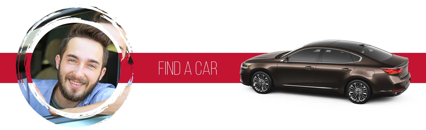 KIA of Chattanooga Car Finder