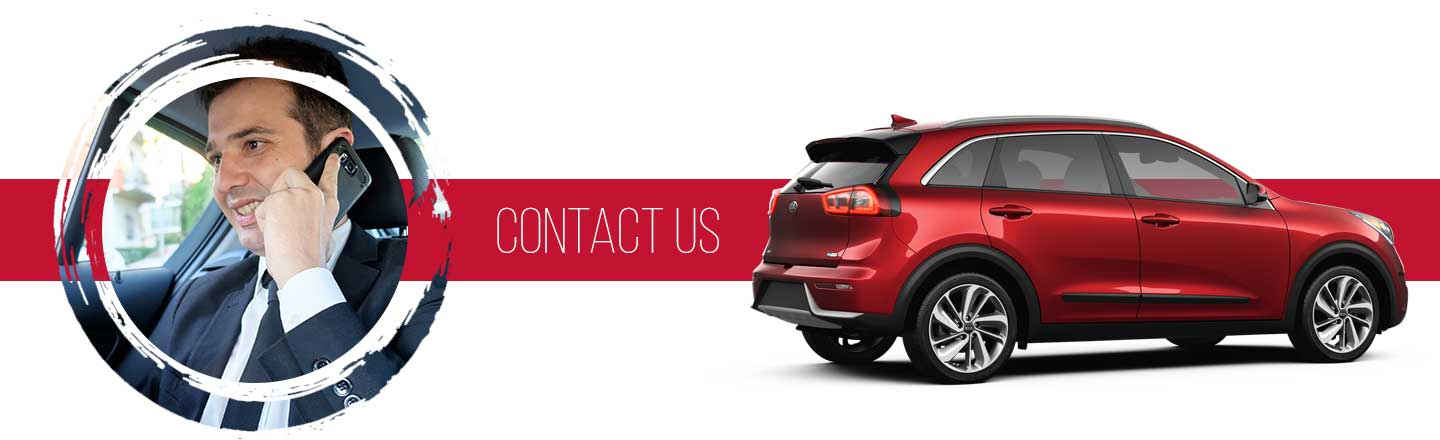 KIA of Chattanooga Contact Us