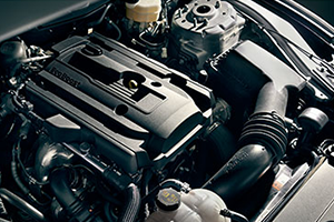2016 mustang engine