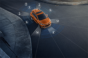 2017 Chevrolet Trax Performance and Safety
