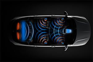 2017 Lincoln MKX Innovate Technology
