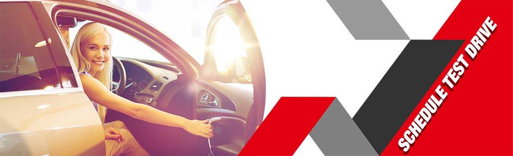 Freedom Toyota of Harrisburg - schedule test drive