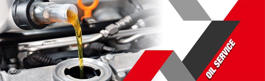 Freedom Toyota of Harrisburg - oil change service