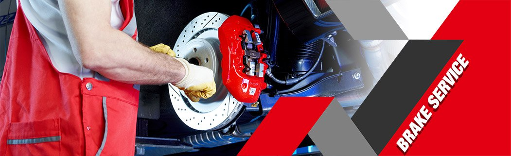 Freedom Toyota of Harrisburg - brake service