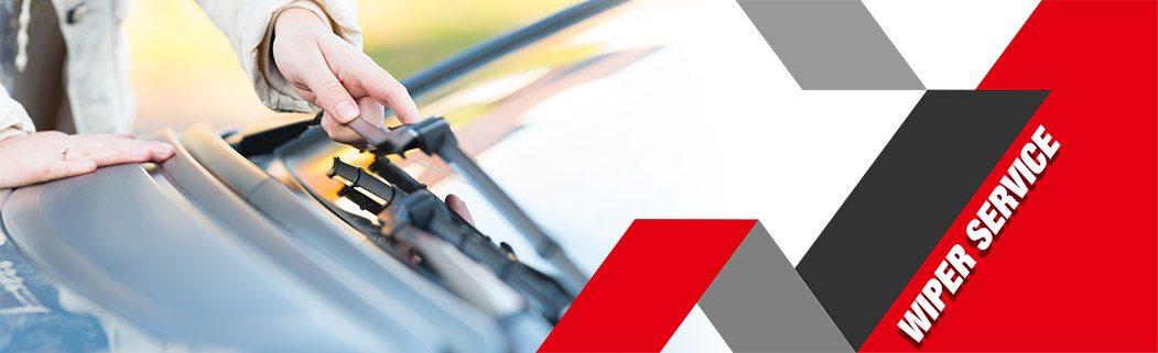Freedom Toyota of Harrisburg - windshield wiper blades service