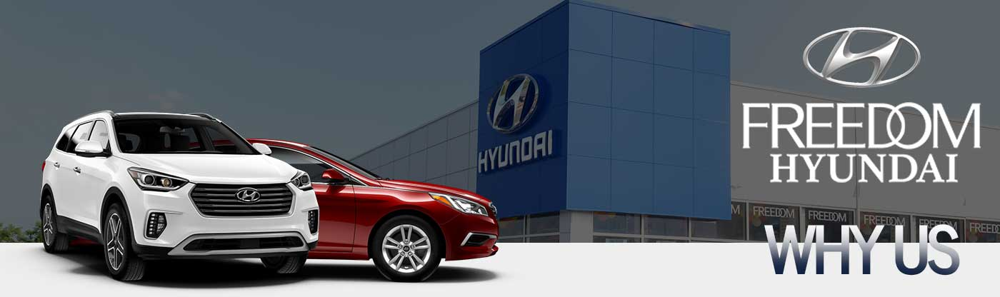 freedom hyundai dealership in hamburg pennsylvania about us