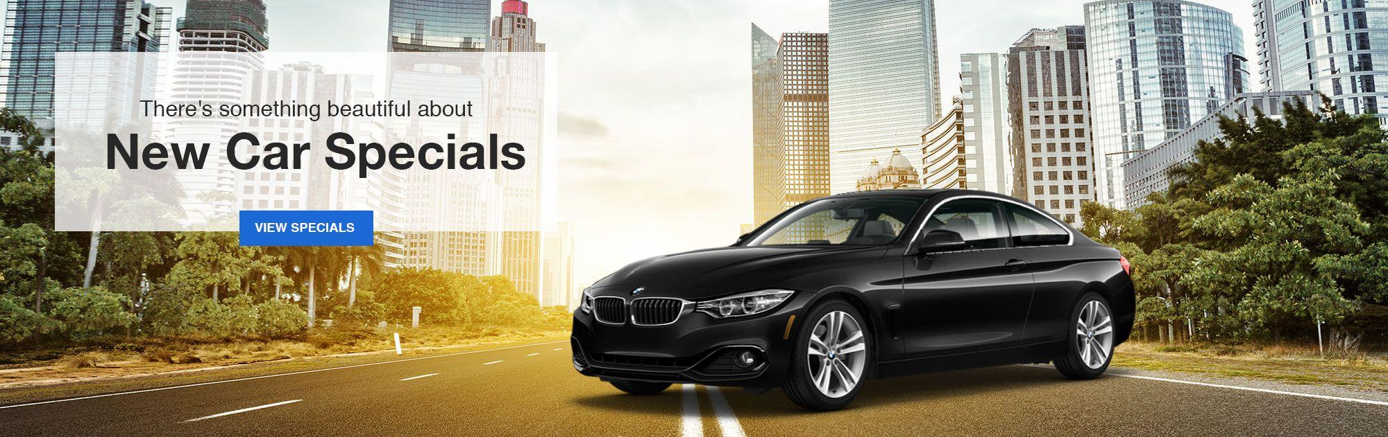 BMW Dealer in Alexandria LA serving Boyce and Tioga  Walker BMW