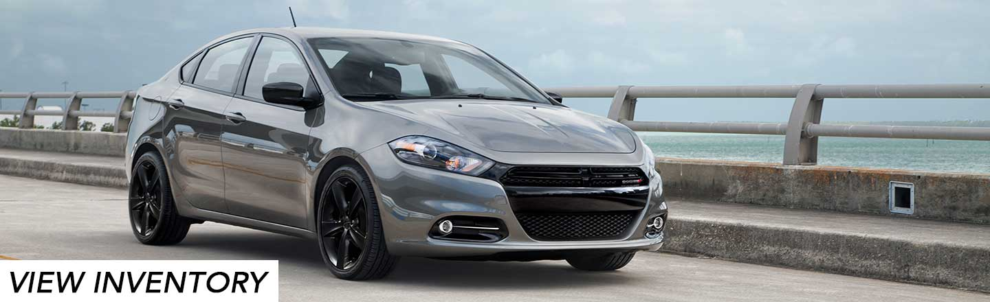 Dodge Dart For Sale In Orlando FL Airport Chrysler Dodge Jeep - Chrysler dodge jeep orlando