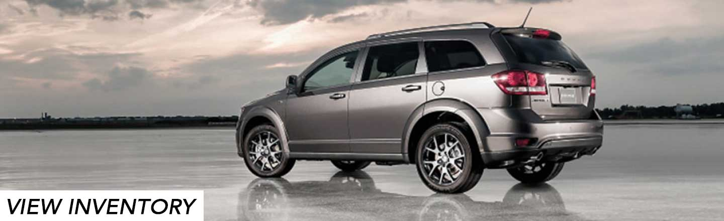 Dodge Journey In Orlando FL Airport Chrysler Dodge Jeep - Chrysler dodge jeep orlando