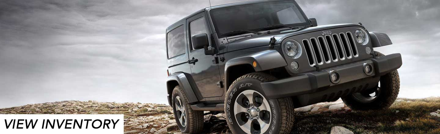 Jeep Wrangler Options In Florida Airport Chrysler Dodge Jeep - Chrysler dodge jeep orlando