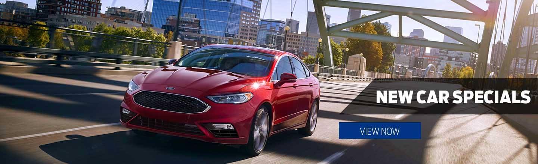 New Car Specials & Ford Dealership in Barberton near Akron OH   Ganley Ford Norton markmcfarlin.com