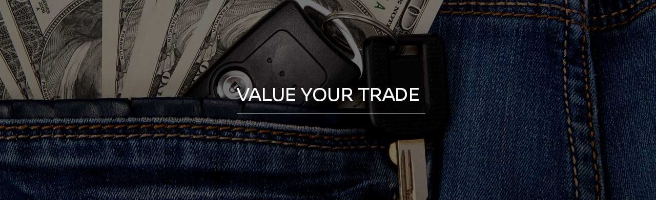 Nissan of Elizabeth City Value Your Trade