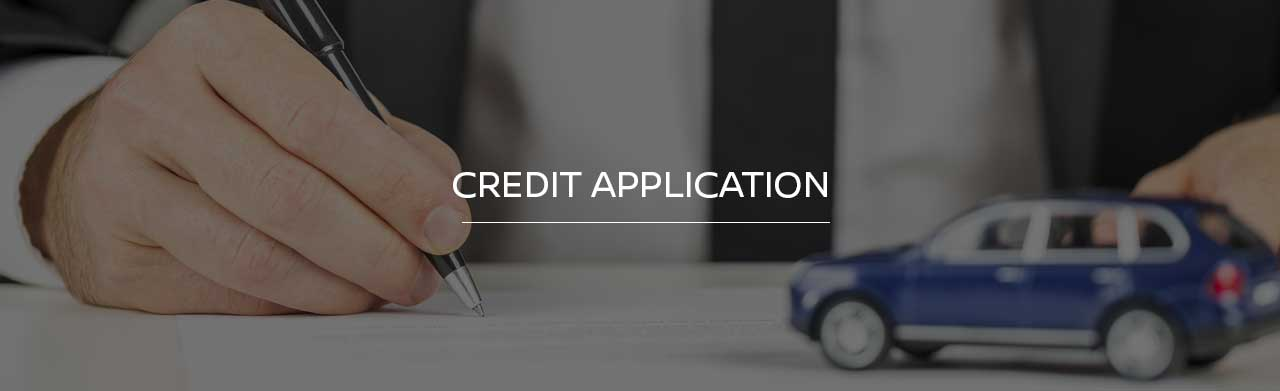 Nissan of Elizabeth City Credit Application