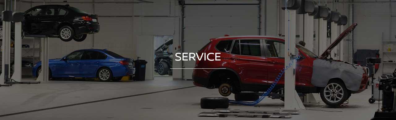 Nissan of Elizabeth City Service Department