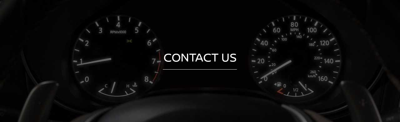 Nissan of Elizabeth City Contact Us