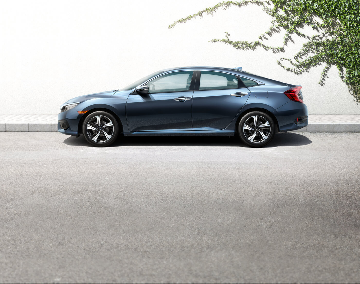 2017 honda civic north georgia honda dealers for Honda carland service