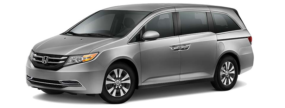 Honda odyssey for sale in winston salem nc vann york honda for Vann york honda high point nc