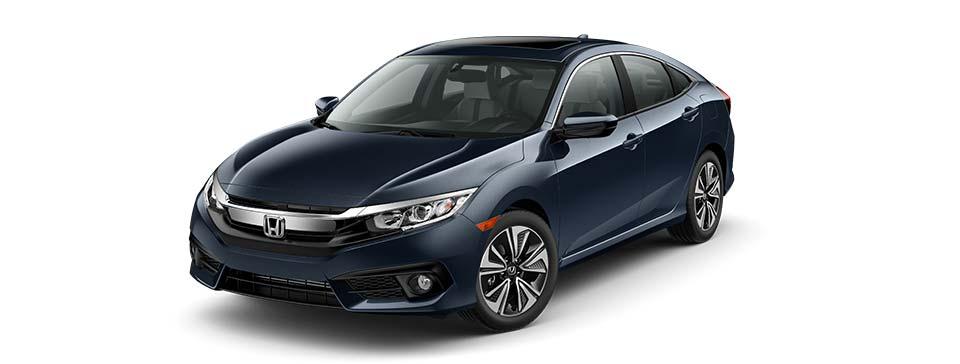 New 2017 Honda Civic For Sale In Greensboro U0026 Winston Salem